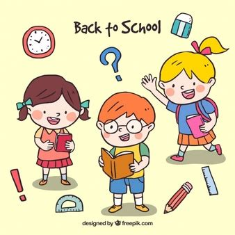 Back to School Essay Example for Free - studymoosecom